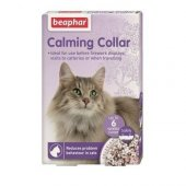 Kediler İçin Sakinleştirici Tasma Beaphar