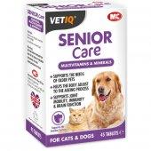 Vetiq Senior Care Yaşlı Köpek Ve Kediler İçin...