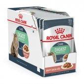 Royal Canin Digest Sensitive Salsa 85 Gr X 12 Adet