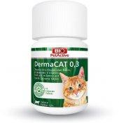 Bio Pet Active 0,3 Dermacat Brewers Yeast Kedi...