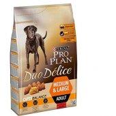 Proplan Parça Etli Biftekli Yetişkin Köpek Maması 2,5 Kg