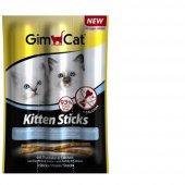 Gimcat Kitten Tahılsız Hindili Yavru Kedi Ödül...