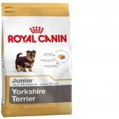 Royal Canin Yorkshire Terrier Irkı Yavru Köpek Maması 1,5 Kg