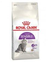 Sindirim Hassasiyetli Yetişkin Kediler İçin Mama 4 Kg Royal Canin