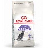 Kısırlaştırılmış Kediler İçin Royal Canin Mama...