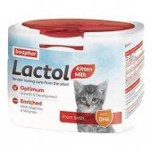 Yavru Kediler İçin Beaphar Süt Tozu 200 Gr
