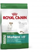 Royal Canin Mini Adult 8+ Küçük Irk Yaşlı Köpek...