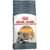 Royal Canin Hair And Skin 2 Kg Kedi Maması