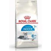 Royal Canin İndoor 7+ Yaşlı Kedi Maması 3,5 Kg