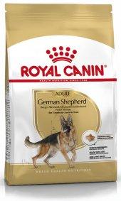 Royal Canin Alman Kurdu Irkı Özel Köpek Maması...