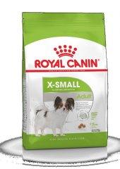 Royal Canin Xsmall Adult Minyatür Irk Köpek...
