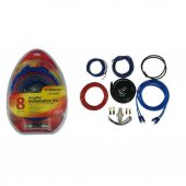 Eversonic Komple 8 Kit Anfi Kablo Tesisat Sesti
