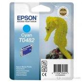 Epson C13t04824020 Orjinal Mavi Kartuş T0482