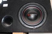Edison Ed1014 25 Cm Bass Subwoofer