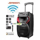 Jameson Tr 84bt Taşınabilir Bluetooth Hoparlör....