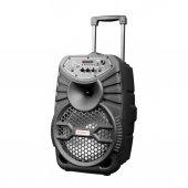 Jameson Tr 83bt Taşınabilir Bluetooth Hoparlör....