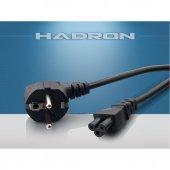 Yonca Power Kablo 0,75mm 1.2 Metre Hd4317d 250...
