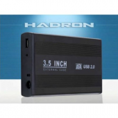 Hd955 Harddisk Kutusu Usb 2.0 Sata 3.5