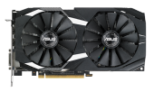 ASUS Dual Radeon RX580 OC edition 4GB GDDR5 Ekran Kartı