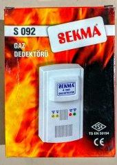Gaz Alarm Cıhazı