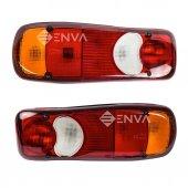Iveco Eurocargo Kamyonet (Pikap) Sağ Sol Arka Stop Lambası Takı