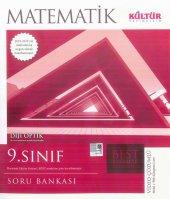 9. Sınıf Matematik Soru Bankası (Kültür Yayınları)