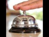 Resepsiyon Zili Otel Zili Büyük Boy Ücretsiz Kargo