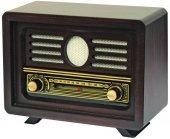 Nostaljik Radyo Üsküdar Model