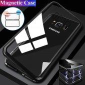 Samsung Galaxy A7-A9 2018-S7-S8-S9-Edge-Plus-Note 8-9 Kılıf 360-9