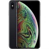 Apple iPhone XS Max 64 GB Uzay Gri Cep Telefonu (Apple Türkiye Ga