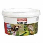 Beaphar Gistocal Kedi Köpek Vitamin Ve Mineral Takviyesi 250 Gr