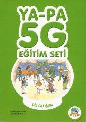 Ya Pa 5g Dil Gelişimi Kitabı 5 6 Yaş