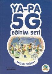Ya Pa 5g Bilişsel Gelişim 1 Kitabı 5 6 Yaş