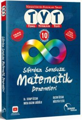TYT Sıfırdan Sonsuza Matematik Denemeleri Doktrin Yayınları