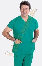 çizgi Medikal Dr Greys Modeli Cerrahi Takım (Terik...