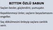 3 ADET x ŞAHZADE BITTIM ÖZLÜ SABUN (100 GR)-2