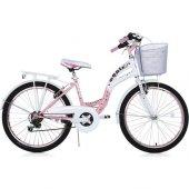Orbis Hermosa 24 Jant Bayan Şehir Bisikleti