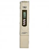 Watergold Termometreli Kalite Ve İletkenlik Hassas Ölçümlü Tds