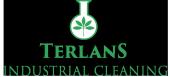 TERLANS 3lü Ev Temizlik Seti - Koltuk Halı Banyo ve Cam Temizleyici - Mikrofiber Bez Hediyeli-9