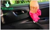 Terlans 3'lü Araç Bakım Seti - Motor Jant Temizleyici-Hızlı Cila-Torpido Parlatıcı 3x500ml-7