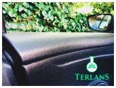 Terlans 3'lü Araç Bakım Seti - Motor Jant Temizleyici-Hızlı Cila-Torpido Parlatıcı 3x500ml-8