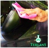 Terlans 3'lü Araç Bakım Seti - Motor Jant Temizleyici-Hızlı Cila-Torpido Parlatıcı 3x500ml-9