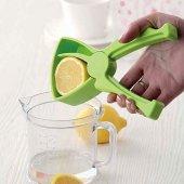 Pratik Limon Sıkacağı