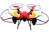 Kameralı Wifi Drone İos Ve Adroid Canlı Video Fotoğraf Çekme H3