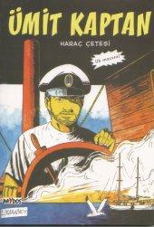 Ümit Kaptan Çizgi Roman 7 Kitaplık Seri-2