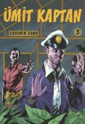 Ümit Kaptan Çizgi Roman 7 Kitaplık Seri-4