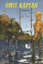 Ümit Kaptan Çizgi Roman 7 Kitaplık Seri-5