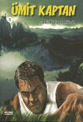 Ümit Kaptan Çizgi Roman 7 Kitaplık Seri-6