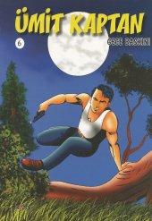 Ümit Kaptan Çizgi Roman 7 Kitaplık Seri-7