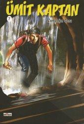 Ümit Kaptan Çizgi Roman 7 Kitaplık Seri-8